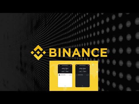 Cum Depui Si Cum Retragi Euro Si Crypto Pe Binance Exchange