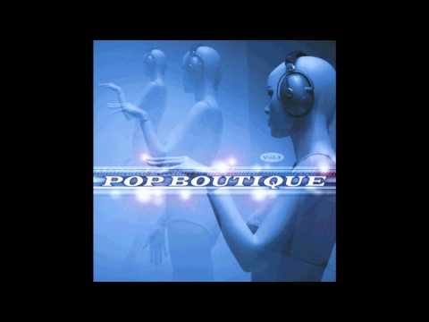 VA - Pop Boutique Vol. 1 [2/2] - A sophisticated selection of unreleased soundtrack tunes [Vinyl]