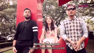 PASTO 1 Ft  Prilly Latuconsina   Itu Aku Dulu Official Music Video