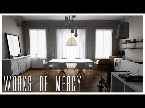 The Works of Mercy - Prologue Gameplay (TechDemo) |