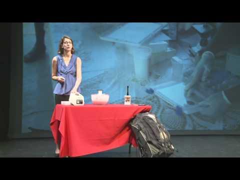 TEDxHouston - Dr. Rebecca Richards-Kortum & Dr. Maria Oden