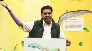 India Rivers Week 2016: Inaugural session (Part II)