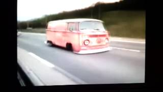 VWBuss  TiefTieferam Tiefsten