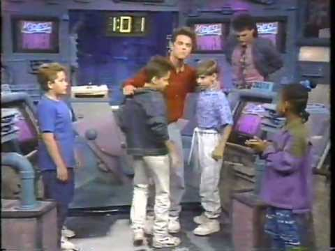 Video Power - Rescue Rangers, Friday Episode (Part 1 of 2)