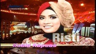 "Risti "" Hujan "" Kuala Kapuas - Kontes Final KDI 2015 (30/4)"
