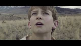 SHILOH'S RISING - Book Trailer #2