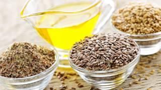 Как пить льняное масло для похудения?