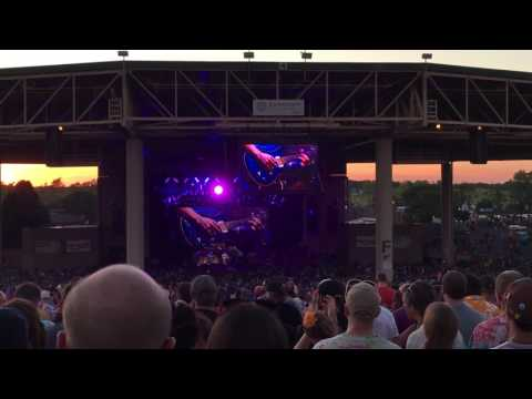 Dead and Company Noblesville, IN 2016 Part 1