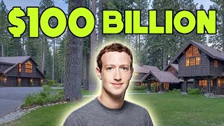10 Expensive Things Owned By American Billionaire Mark Zuckerberg 💵 💰 💎