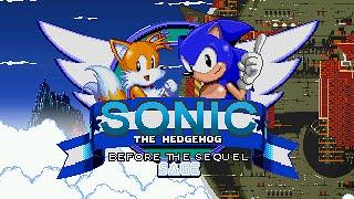 Vamos Jogar Sonic Before The Sequel - 3 - Montanha de uvas