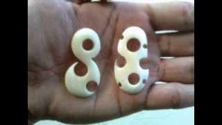 Carving(wood,bone,horn,etc.) .,. .