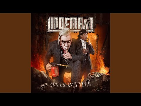 Lindemann - Golden Shower