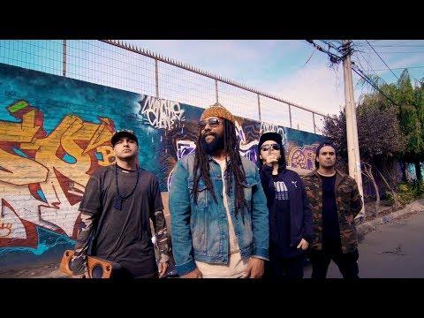 Movimiento Original - Soldjah ft  Ky-mani Marley & Nesta Marley