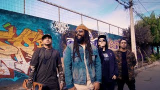 Download Movimiento Original - Soldjah ft  Ky-mani Marley & Nesta Marley Mp3 and Videos