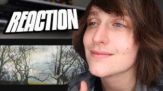 Lil Peep & ILoveMakonnen feat. Fall Out Boy – I've Been Waiting (Official Video) REACTION Video
