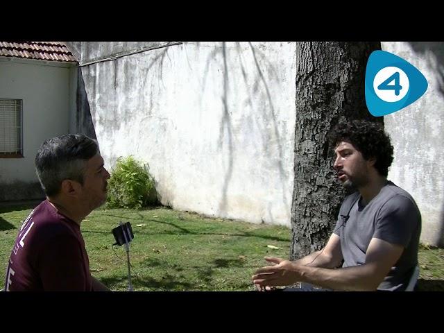 """Alaniz: """"Desde el Concejo Deliberante queremos trabajar para que con los fondos que se envían se hagan obras"""""""