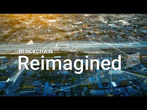 Blockchain Reimagined