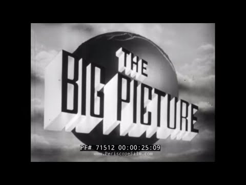 "LAUNCH OF EXPLORER 1 SATELLITE 1958  ""THE BIG PICTURE"" EPISODE 71512"