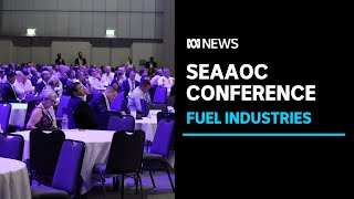 North Australia's fuel industries looking to Carbon Capture and Storage I ABC News