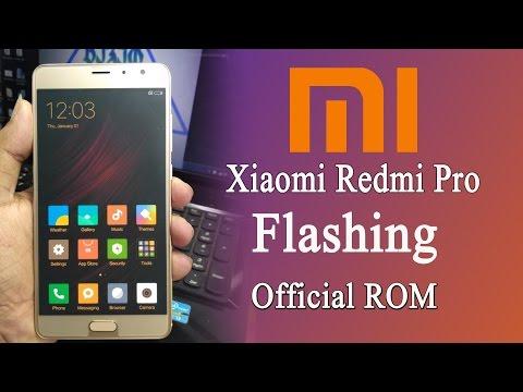 flash-xiaomi-redmi-pro-using-sp-flash-tool-lock-bootloader