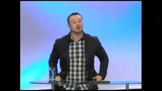 Пастор Андрей Шаповалов Уроки жизни Portland