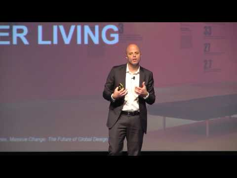 Asia-Pacific Conference 2017 - Singapore - Adam Charles - Innovation Through New Event Formats
