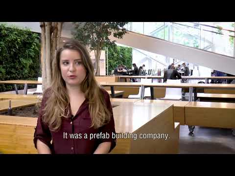 Why Alexandra loves doing the Erasmus programme at Windesheim University of Applied Sciences