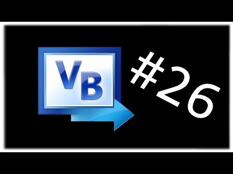 Visual Basic #26 - Graphics, Lines, Rectangles, Point, Size, Paint Event