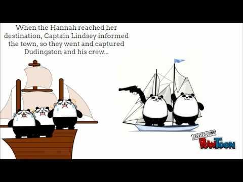 Boston Massacre/Gaspee Affair