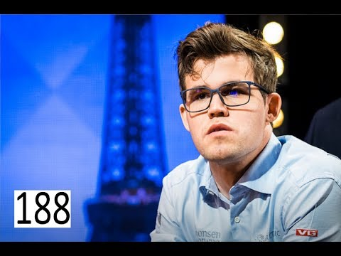 2017 Paris Grand Chess Tour - TIE-BREAK between Carlsen and MVL