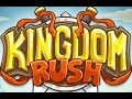 Kingdom Rush Review (AKA THE BEST TOWER DEFENSE GAME EVAR!!!)