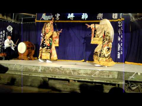Autumn Festival @ Hiroshima (D' KAGURA) prt. 4