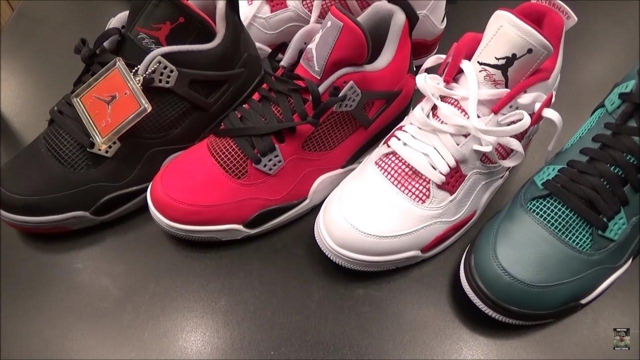 0f207bf33e0 Top 10 Air Jordan Sneakers - YouTube