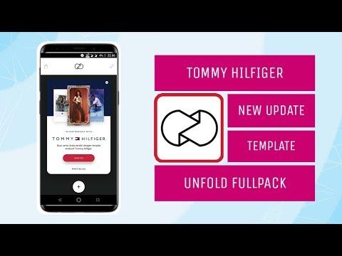 Full Download] Unfold Fullpack 2019 Terbaru Unlock All Template