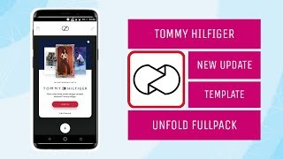 Gambar cover NEW UPDATE TEMPLATE!!! Unfold Tommy Hilfiger Fullpack Free Download