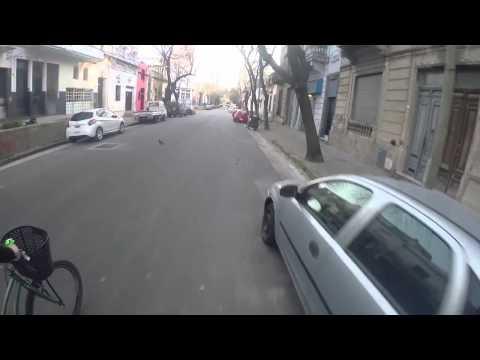 Вооружённое ограбление, снятое на GoPro