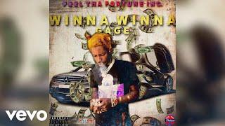 Gage - Winna Winna (Official Audio)