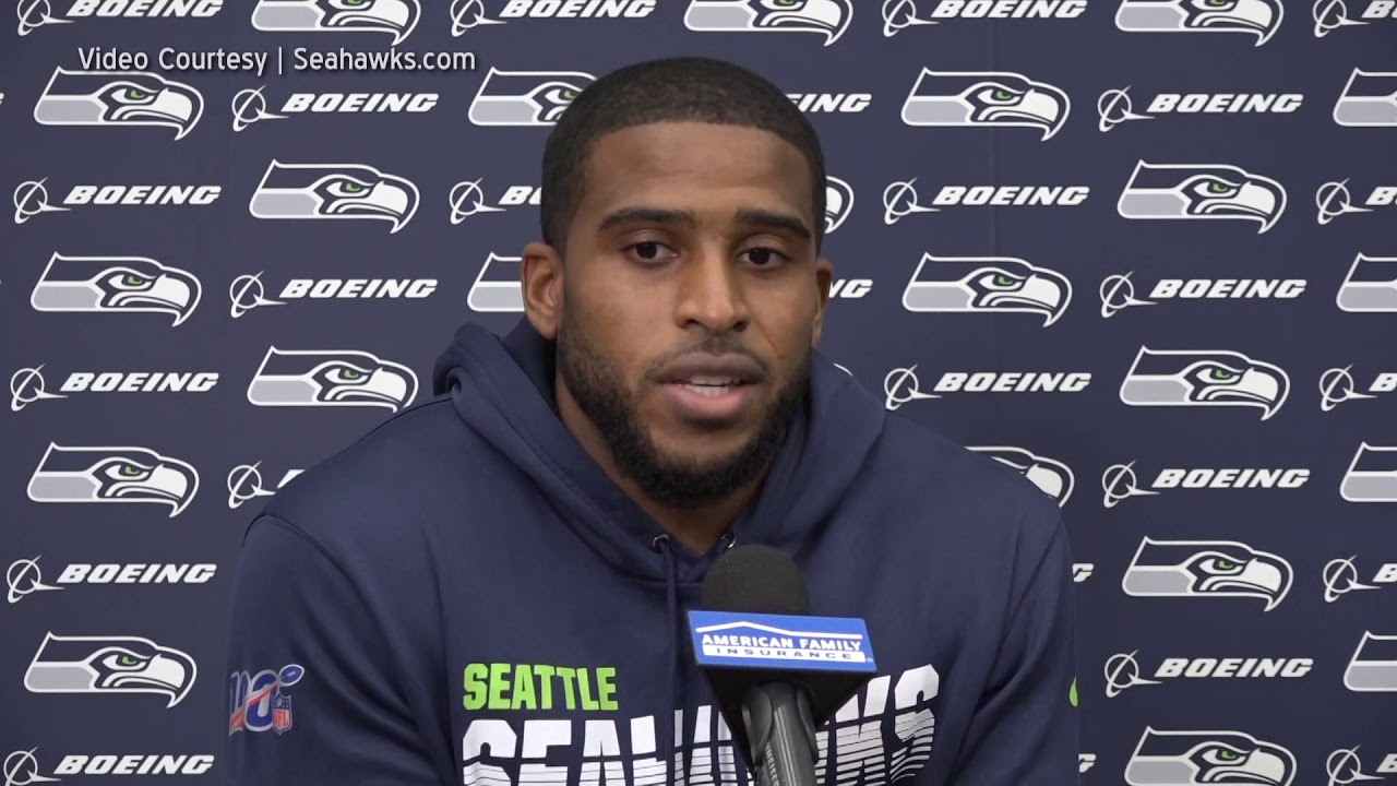 Bobby Wagner on 49ers 2020-10-30