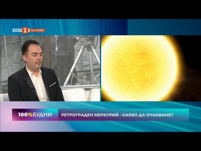 Xyli Leonis - Ретроградните планети като импулс за извисяване