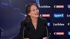 Coronavirus : 'Si ça recommence, le confinement n'est pas la solution', estime Ségolène Royal