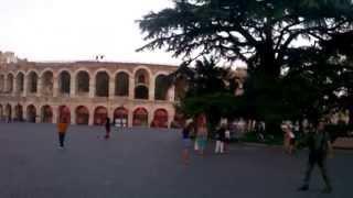 Amfiteatr Verona