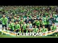 Video Gol Pertandingan Al-Ain vs Jeonbuk Hyundai Motors