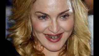 Как выглядит известнейшая певица Мадонна (Madonna) в 57 лет (2015 год)