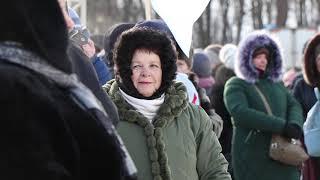 """Выступление на митинге """"Кострома достойна лучшего!"""""""