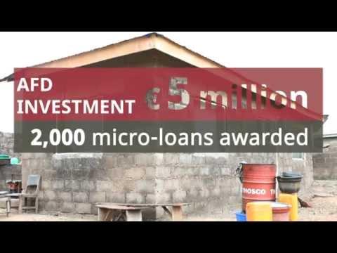 LafargeHolcim-AFD partnership for affordable housing in Nigeria