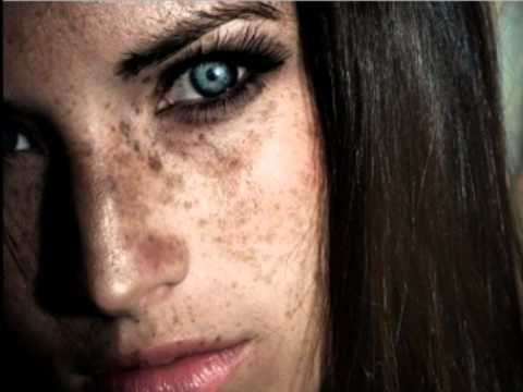 Beautiful women with freckles from YouTube · Duration:  4 minutes 58 seconds
