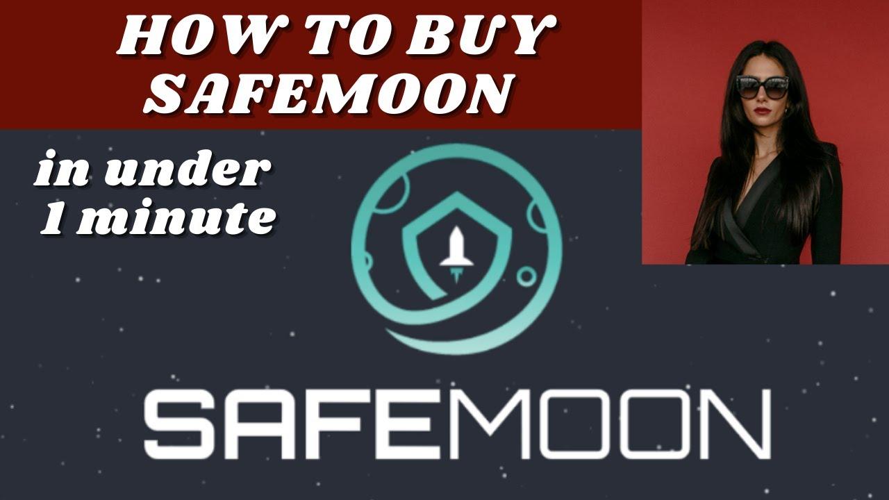 Come comprare SafeMoon Crypto - Le MiniGuide di internet
