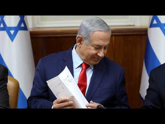 Ирина Бренер-Письмо Нетаньяху в Израиль