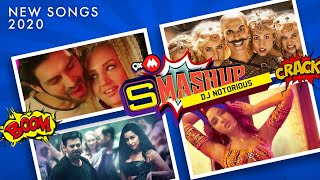 """""""9XM Smashup #230"""" by Dj Notorious   Remix Songs   T-Series"""