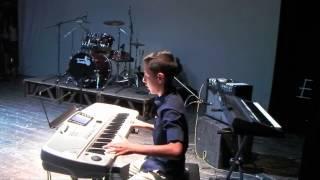 Funky Town (Steven Greenberg) - Scuola di Musica Suoni e Voci